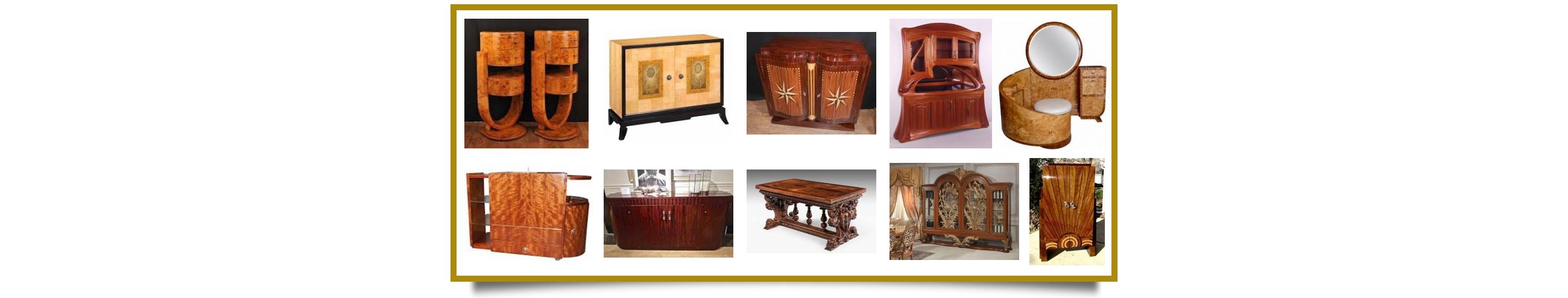 Wood Furniture Repair Essex County Nj